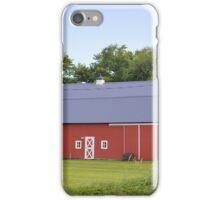 Crane Creek iPhone Case/Skin