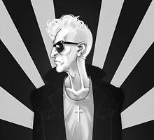 DM by groovy-bastard