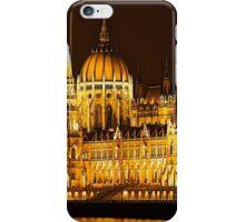 Parliament Building  iPhone Case/Skin