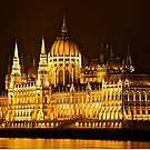 Parliament Building  by FLYINGSCOTSMAN