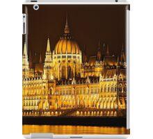 Parliament Building  iPad Case/Skin