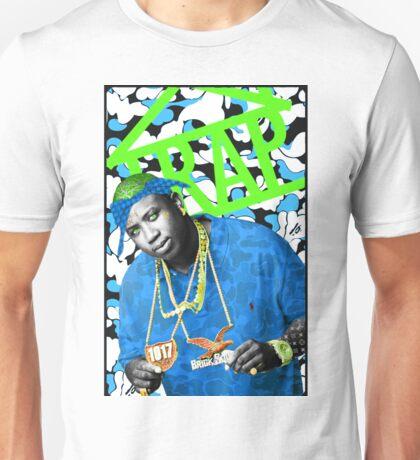 YUNG MANE Unisex T-Shirt