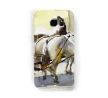 Fiakers of Vienna Samsung Galaxy Case/Skin