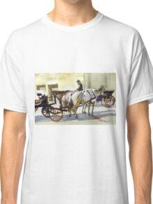 Fiakers of Vienna Classic T-Shirt