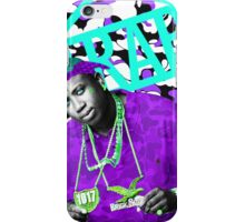 YUNG MANE iPhone Case/Skin