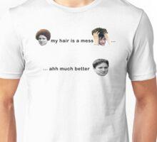 Much Better Unisex T-Shirt