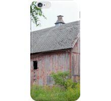 Jersey Avenue Summer iPhone Case/Skin