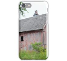 Jersey Avenue Summer iPhone Case/Skin