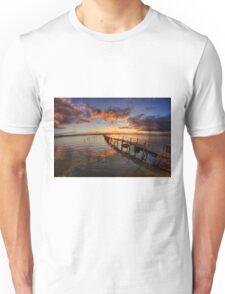 Jetty Bend ... Unisex T-Shirt