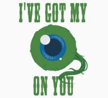JackSepticEye - I've Got My Eye On You by RileyOMalley