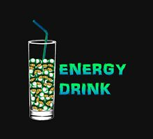 Mario Up Energy Drink spot Unisex T-Shirt