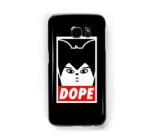 Hip Hop Monster DOPE ( Jin - BTS ) Samsung Galaxy Case/Skin