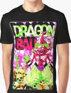 YUNG MAJIN Graphic T-Shirt