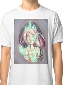Mineral Girl Classic T-Shirt