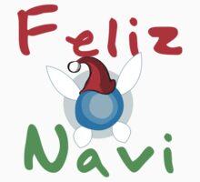 Feliz Navi! Kids Tee
