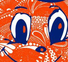 Otto Doodle Sticker