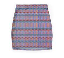 Rocky Motor Spring Colors Mini Skirt