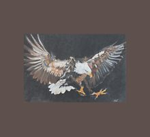 American eagle ready to attack Unisex T-Shirt
