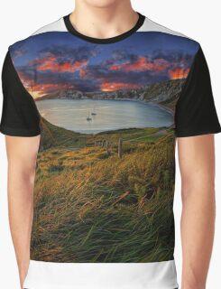 Warbarrow Bay ... Graphic T-Shirt