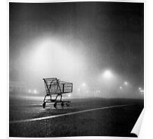 Shopping Cart Poster