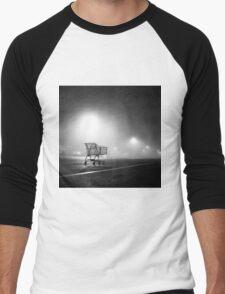 Shopping Cart Men's Baseball ¾ T-Shirt