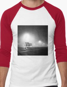 Shopping Cart Men's Baseball ¾ T-Shirt