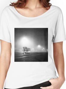 Shopping Cart Women's Relaxed Fit T-Shirt