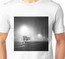 Shopping Cart Unisex T-Shirt