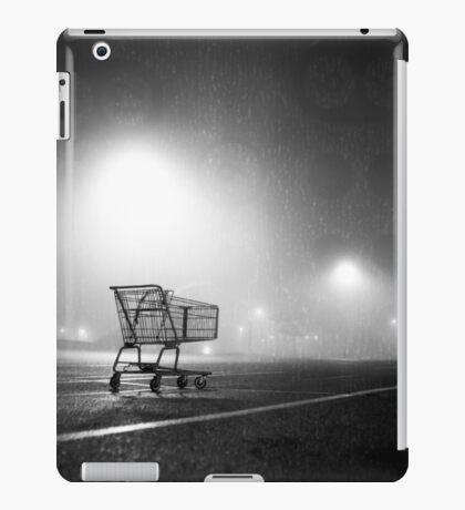 Shopping Cart iPad Case/Skin