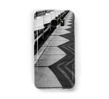 Fencing Zigzag Samsung Galaxy Case/Skin