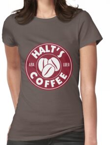 A Cup of Coffee and No One Gets Hurt T-Shirt