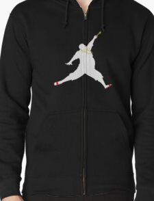 DJ Khaled -- The Key to Success -- Air Jordan T-Shirt