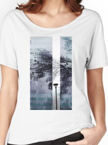 Unobscured Women's Relaxed Fit T-Shirt