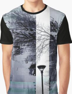 Unobscured Graphic T-Shirt