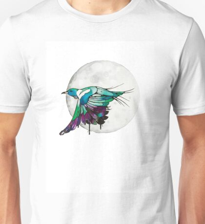 Tui in Flight Unisex T-Shirt