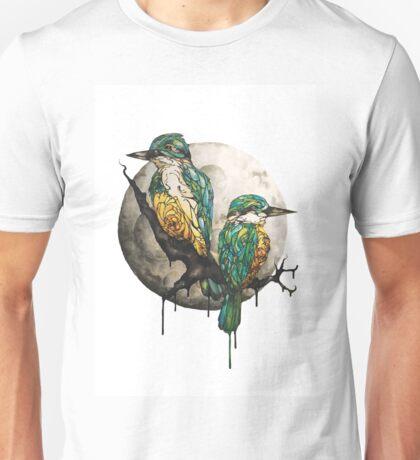 Kingfishers Unisex T-Shirt