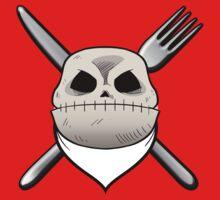 Buffet Killer by Sregge