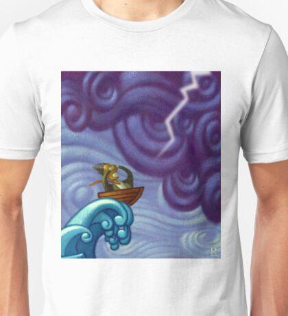 Wild Ride Unisex T-Shirt