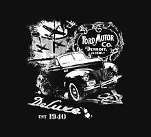 Vintage 40 Ford T-Shirt