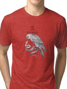 Savages Tri-blend T-Shirt