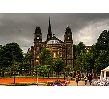St. Cuthbert's Photographic Print