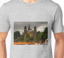 St. Cuthbert's Unisex T-Shirt