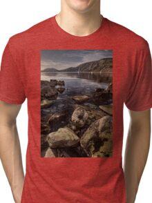 Tyneham ... Tri-blend T-Shirt