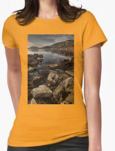 Tyneham ... Womens Fitted T-Shirt