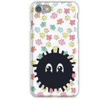 Cheery Soot Sprite iPhone Case/Skin