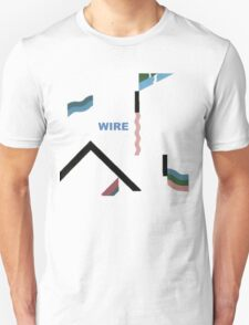 Wire 154 T-Shirt