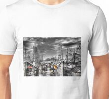 Down at the pier T-Shirt