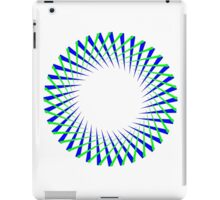 CADDoodles #15-002 iPad Case/Skin