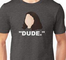 Hurley - LOST - DUDE  Unisex T-Shirt