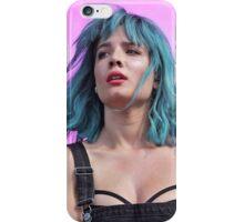 Halsey phone case iPhone Case/Skin
